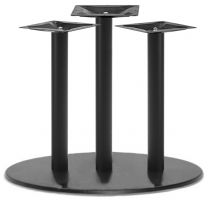 3 Column XL Trafalgar Table Base