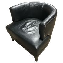 SASA Luxury Italian Designer Tub Chair