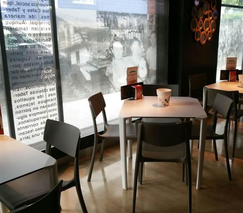 New Indoor and Outdoor furniture range