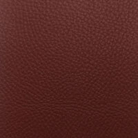 Wine Faux Leather Swatch