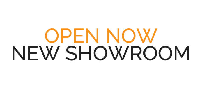 Showroom visits available