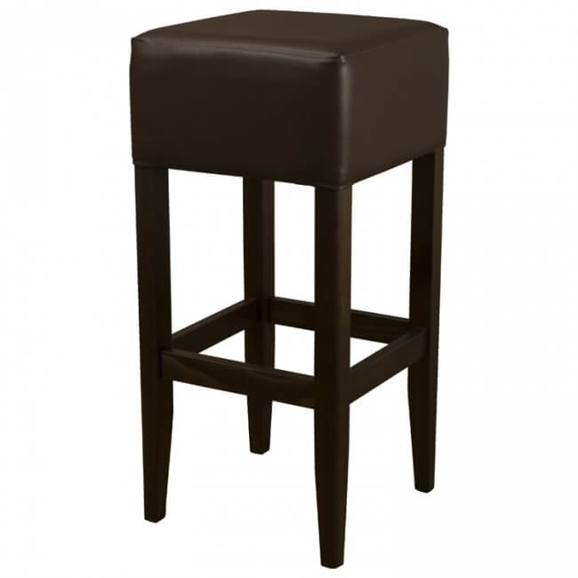 belmont bar stools no back
